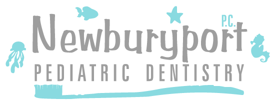 Newburyport Smiles logo